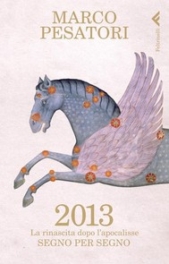 2013 - copertina