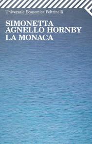 La monaca - copertina