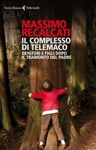 Il complesso di Telemaco - copertina