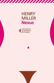 Nexus - copertina