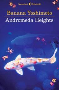 Andromeda Heights - copertina