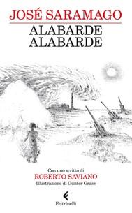 Alabarde alabarde - copertina