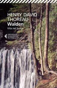 Walden - copertina