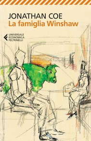 La famiglia Winshaw - copertina