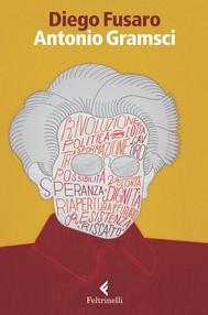 Antonio Gramsci - copertina