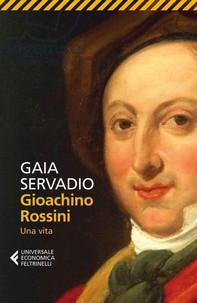 Gioachino Rossini - Librerie.coop