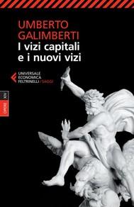 I vizi capitali e i nuovi vizi - copertina