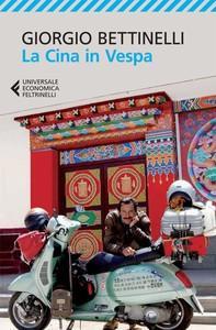 La Cina in Vespa - Librerie.coop