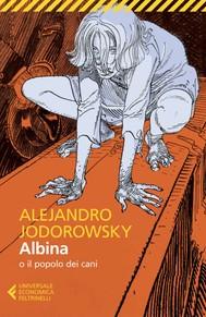 Albina - copertina