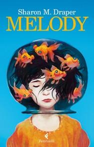 Melody - copertina