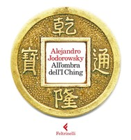 All'ombra dell'I Ching - copertina