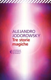 Tre storie magiche - Librerie.coop