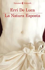 La Natura Esposta - copertina