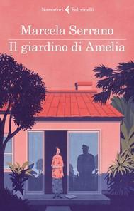 Il giardino di Amelia - copertina