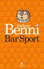 Bar sport - copertina