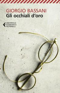 Gli occhiali d'oro - Librerie.coop