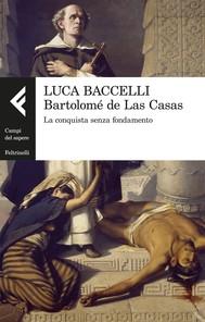 Bartolomé de Las Casas - copertina