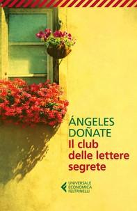 Il club delle lettere segrete - Librerie.coop