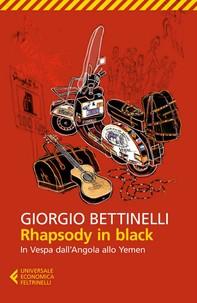 Rhapsody in black - Librerie.coop