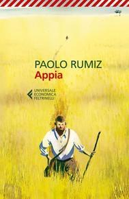Appia - copertina