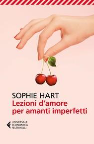 Lezioni d'amore per amanti imperfetti - copertina