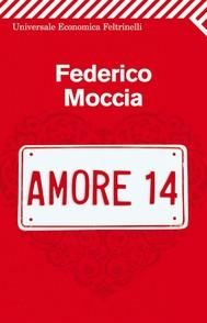 Amore 14 - copertina