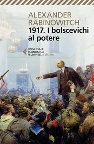 1917. I bolscevichi al potere - copertina