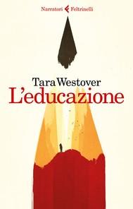 L'educazione - copertina