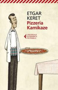 Pizzeria Kamikaze - Librerie.coop