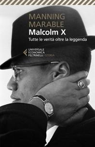 Malcolm X - Librerie.coop