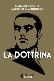 La dottrina - copertina