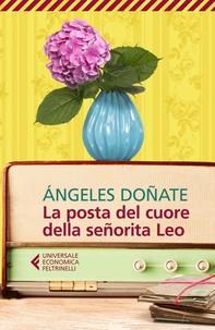 La posta del cuore della señorita Leo - Librerie.coop