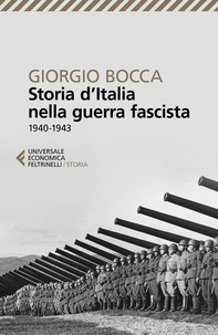 Storia d'Italia nella guerra fascista - Librerie.coop
