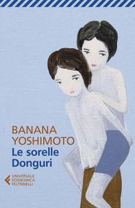 Le sorelle Donguri - Librerie.coop