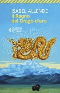 Il regno del Drago d'oro - Librerie.coop
