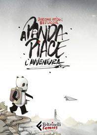 A Panda piace l'avventura - Librerie.coop