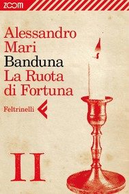 Banduna - 11. La Ruota di Fortuna - copertina