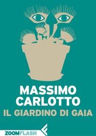 Il giardino di Gaia - copertina