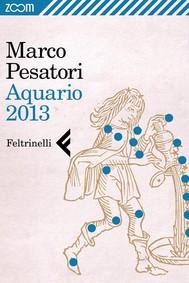 Aquario 2013 - copertina