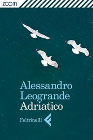 Adriatico - copertina