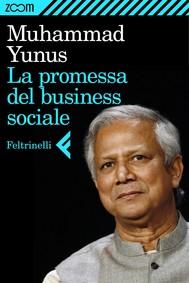 La promessa del business sociale - copertina