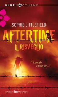 Aftertime - Il risveglio - copertina