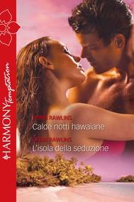 Calde notti hawaiane - copertina