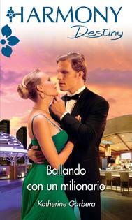Ballando con un milionario - copertina