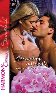 Attrazione naturale - copertina