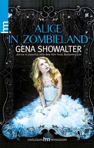 Alice in zombieland - copertina