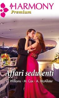 Affari seducenti - copertina