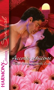 Accordo seducente - copertina