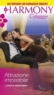 Attrazione irresistibile - copertina