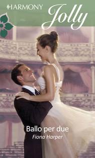 Ballo per due - copertina